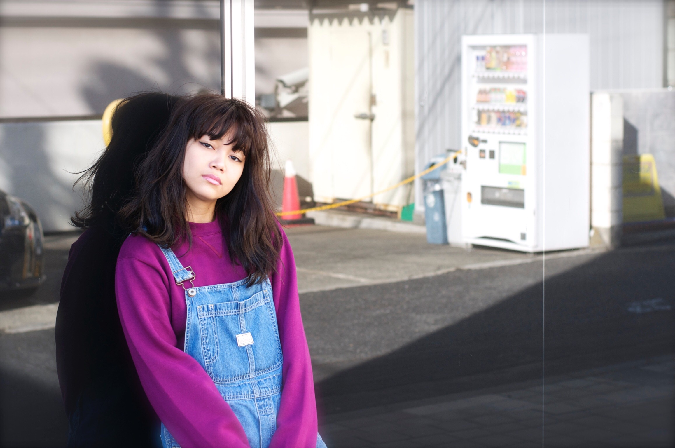【第1回 NYLON JAPAN×HAIR CONTEST】絶賛開催中!エントリー作品公開中! 伊藤 美帆子 / DAMIAbyLuLu