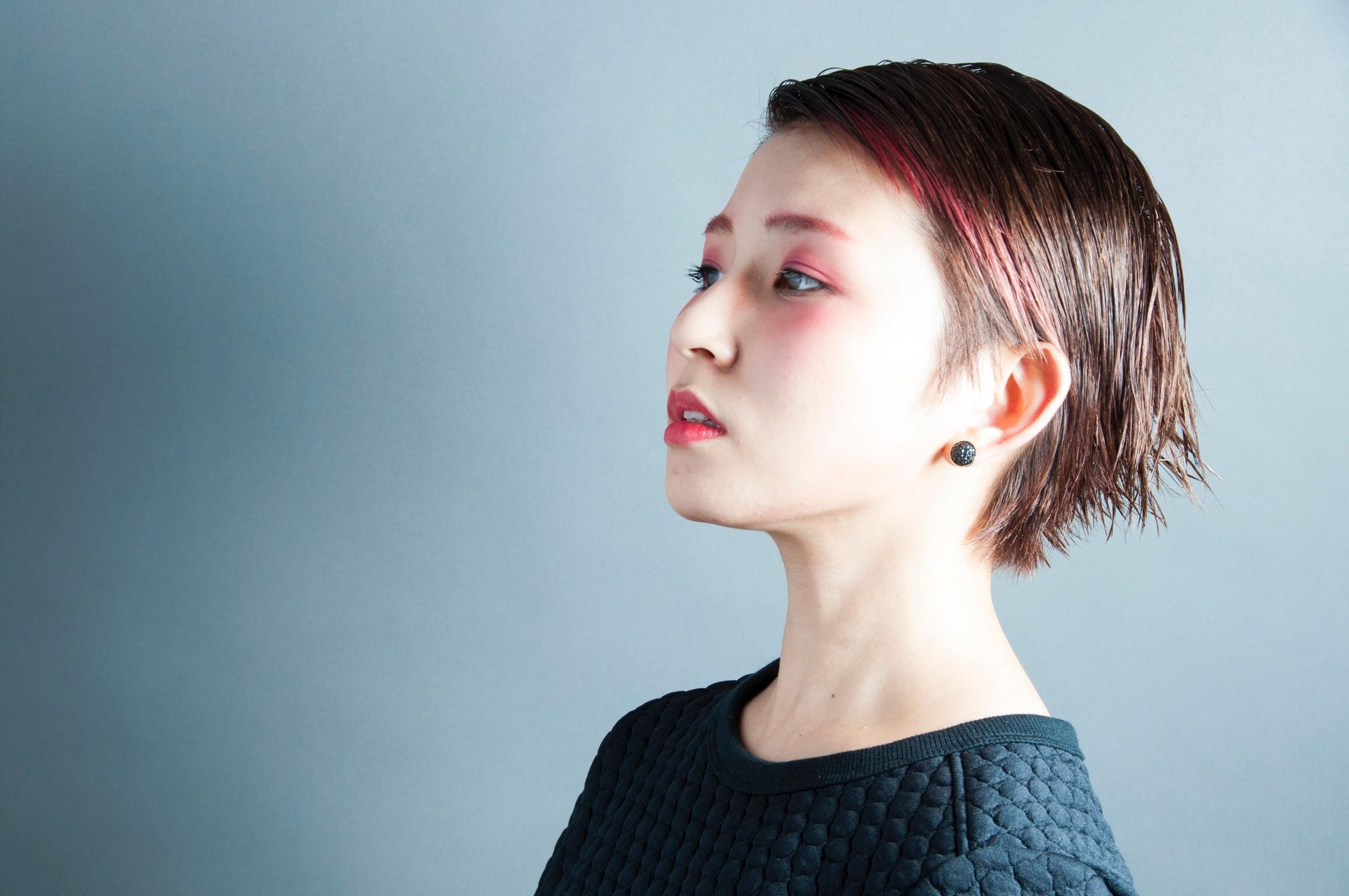 【第1回 NYLON JAPAN×HAIR CONTEST】応募受付終了!たくさんのご応募ありがとうございました! 松下 真輔 / keep hair design