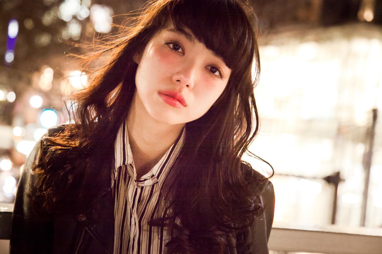 【第1回 NYLON JAPAN×HAIR CONTEST】応募受付終了!たくさんのご応募ありがとうございました! 田中 翔 / Bella Dolce